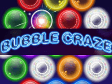 Bubble Crazes